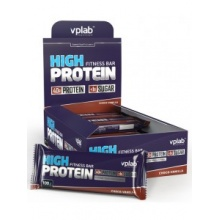 Батончик VPlab High Protein Bar 45g