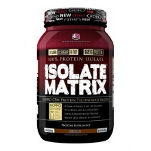 Протеин 4 Dimension Nutrition Isolate Matrix 1360гр