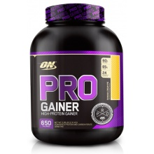 Гейнер Optimum Nutrition Pro Gainer High-Protein Gainer 2,31кг