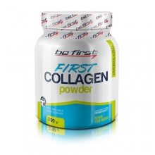 Коллаген Be First COLLAGEN powder 200 гр