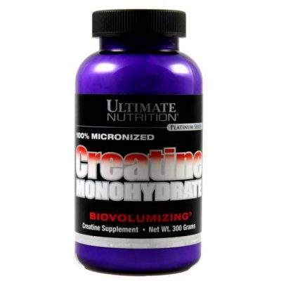 Креатин Ultimate Nutrition Creatine Monohydrate 300 gr