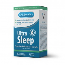 Витамины VPlab Ultra Sleep 60 cap