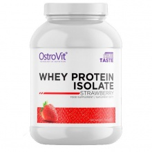 Протеин OstroVit Whey protein isolate 700г