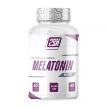 Антиоксидант 2SN Melatonin 10 мг 60кап