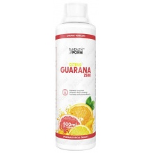 Энергетик Health Form Guarana concentrate 2500  500 мл